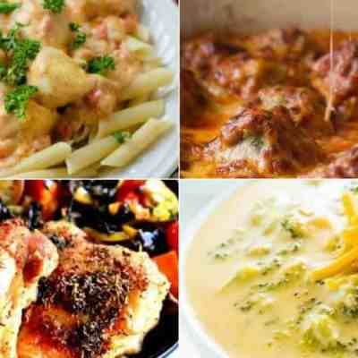25 Cheap and Easy Meals Ideas For a Frugal Budget