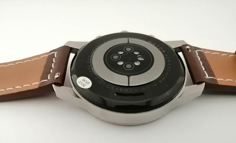 DT NO.1 DT70 (KK70) review: decent functional and stylish smartwatch for $ 40 3