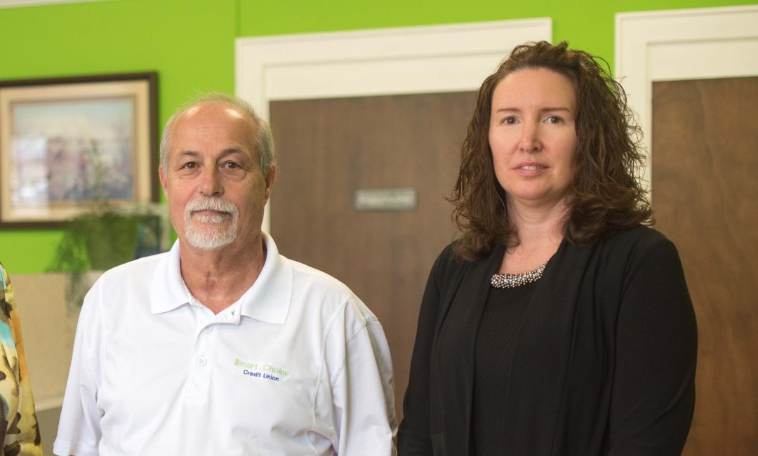 Smart Choice Credit Union - Banking in Cleveland, TN