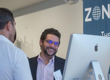 Gridics Zonar at Smart Cities Miami 2017