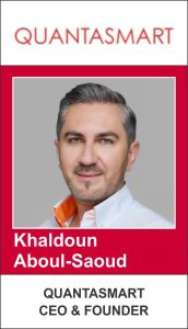 Khaldoun Aboul-Saoud