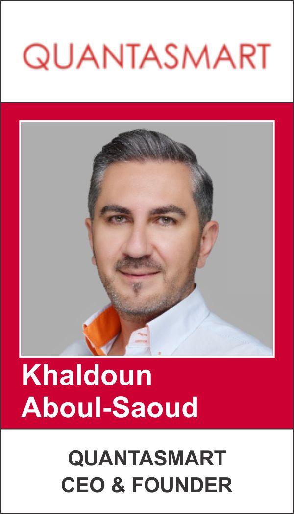 Khaldoun Aboul-Saoud