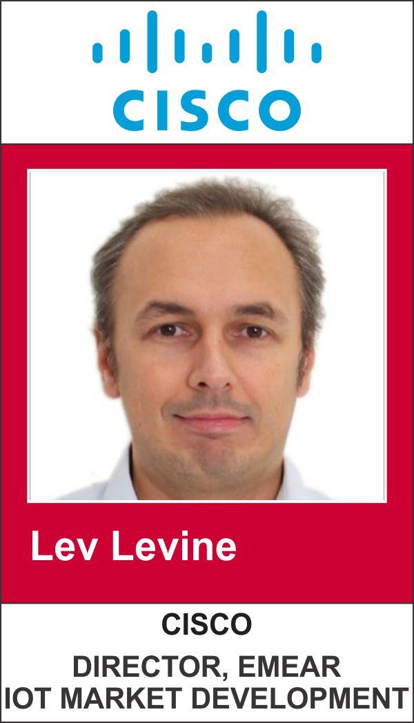 Lev Levine