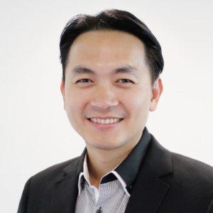 Dr. Dian Tjondronegoro