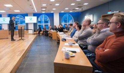 Møte om fremtidens bildeleordninger i Rådhuset_nov 2019 (2)