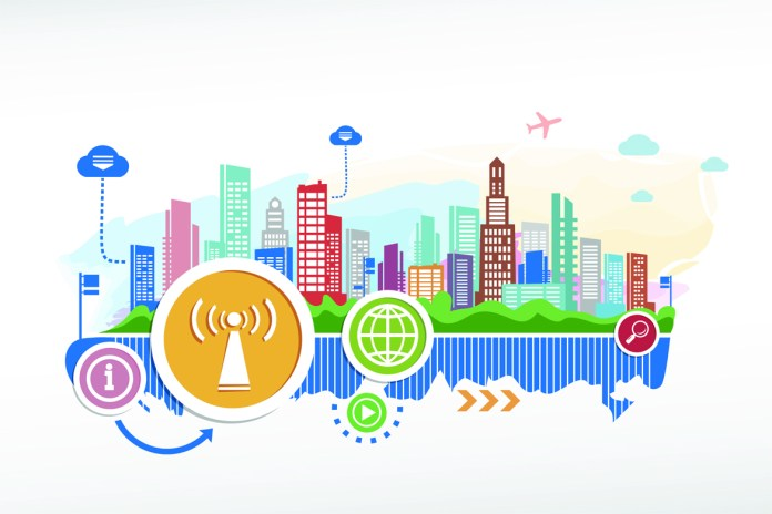 Smart City - What is your definition?
