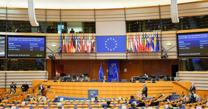 Victor Negrescu - despre Planul European de Redresare Economică