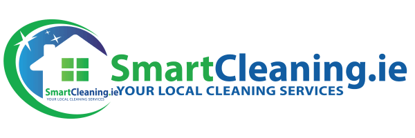 Smart Cleaning-Clean-Cleaner Logo