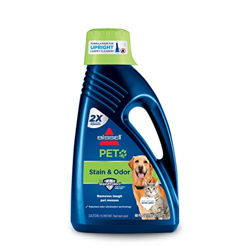 Bissell 2x Pet Stain & Odor Formula
