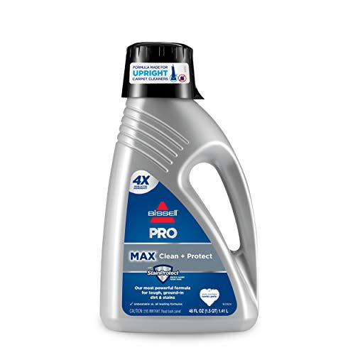 Bissell Deep Clean Professional Pet Instructions