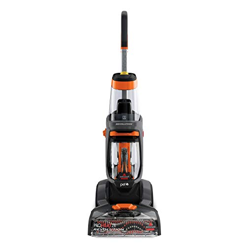 Deep Cleaning Carpet Cleaner