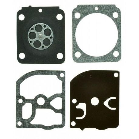 Ремкомплект карбюратора (набор прокладок и мембран) Stihl для бензопилы MS 181, 211 (42290071060)
