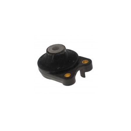 Кольцевой буфер (резиновый амортизатор) для бензопилы STIHL MS 440, 460, 461 (11287909909)