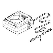 Диагностический устройство для аккумуляторов STIHL ADG1 (48508400100)