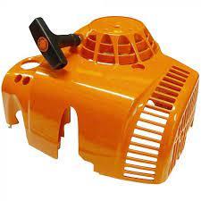 Корпус вентилятора с пусковым устройством STIHL BG 56 (42410802110)