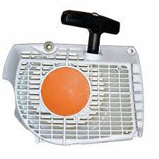 Корпус вентилятора с пусковым устройством STIHL MS 461 (11280802115)
