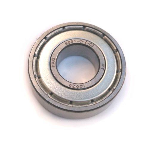 Радиальный шарикоподшипник 6001-Z STIHL (95030035180)