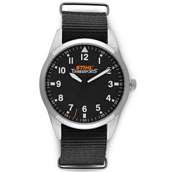 Часы наручные STIHL (04645850040)