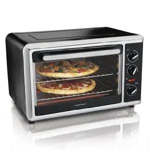Hamilton Beach 31105HB Countertop Oven