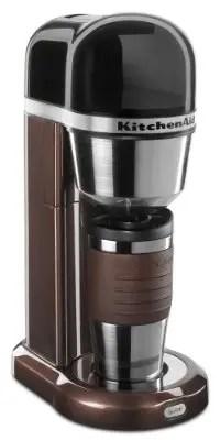 KitchenAid KCM0402 Personal Coffee Maker