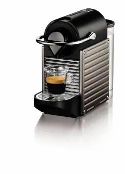 Nespresso Pixie Espresso Maker