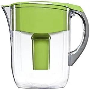 brita vs pur vs zero water compare the top water filter pitchers. Black Bedroom Furniture Sets. Home Design Ideas