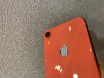 ガラスコーティングiPhone