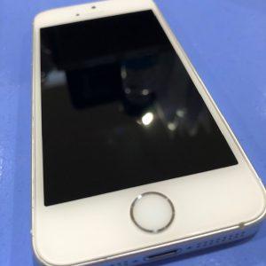 iPhoneSE ガラスコーティング