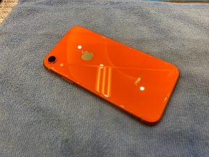 iPhone8GC背面