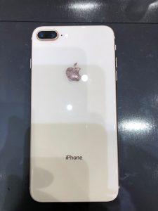 iPhone8Plusの画面交換