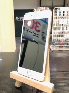 iPhone6ガラスコーティング