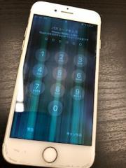 タッチ不可アイフォン7