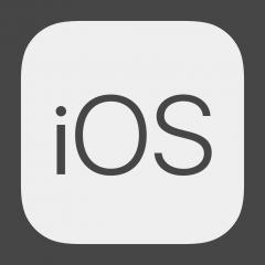 iOSrogo