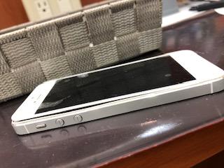 宇治市木幡西浦より「iPhoneバッテリー交換」でお越し頂きました!!