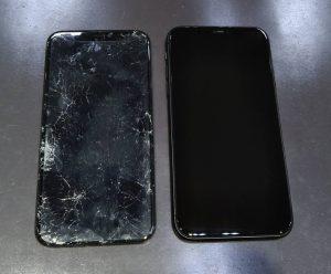 iPhoneのタッチが効かない!? そんな時はスマートクール久御山店へ!
