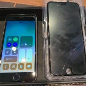 アイフォン IPHONE iphone 6 画面 修理 液晶 パネル 交換