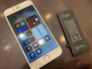 アイフォン Iphone バッテリー battery 交換 修理 電池 劣化