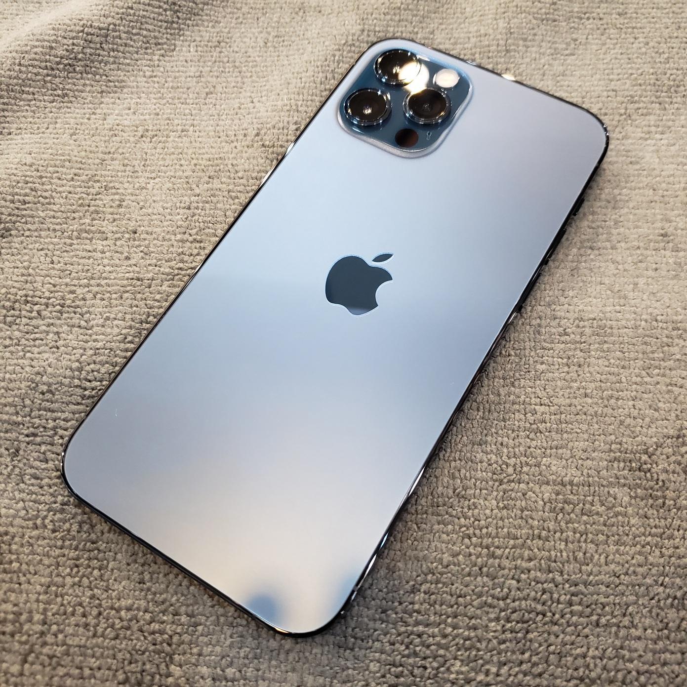 1月4日までガラスコーティング+強化ガラスがお得に!iPhone12pro ガラスコーティング&強化ガラス貼り付け