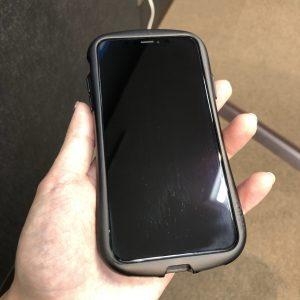 福山私物iPhone
