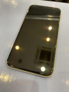 iPhoneXR画面交換