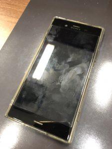 Androidのガラスコーティング