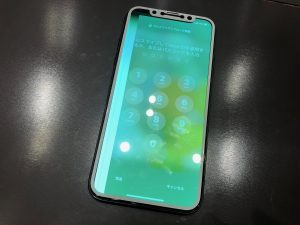 iphone11液晶故障