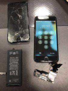 複数修理 iPhone7