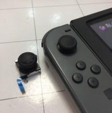 switch・joy-conスティック修理【津山市のiPhone修理専門店❕】