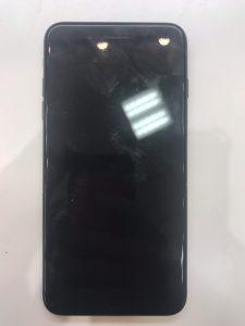 iphone7のバッテリー交換修理
