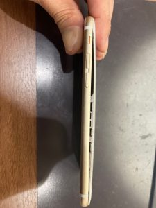 アイフォーン6 電池交換【iPhone 6】 田川郡