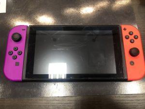 任天堂Switchバッテリー交換