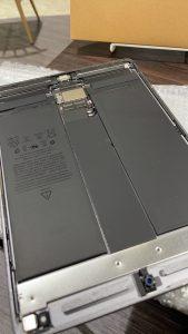 iPadAir3世代ガラス液晶交換