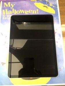 iPadAir4ガラスコーティング
