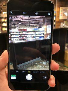 iPhone6+バックカメラ②